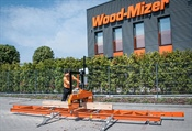 Najmanja Wood-Mizer brenta LT15START